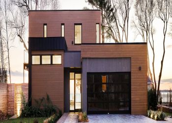 Laval residential architect BONE Structure