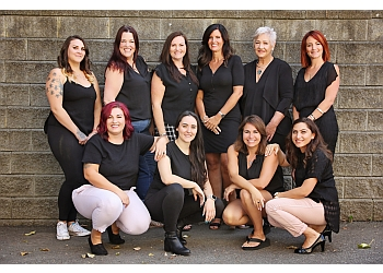 Surrey hair salon BOULEVARD SALON & ESTHETICS