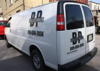 Cambridge plumber BP Plumbing Ltd.