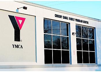 Brantford recreation center BRANTFORD FAMILY YMCA