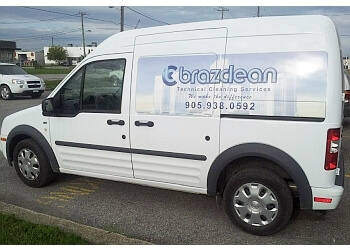 St Catharines house cleaning service BRAZCLEAN TECHNICAL CLEANING SERVICES