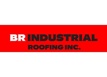 Stouffville roofing contractor B R Industrial Roofing