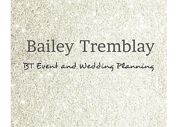 Sherwood Park wedding planner BT- Event and Wedding Planning