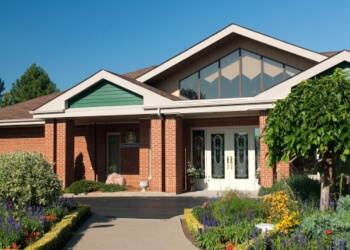 St Catharines funeral home Butler Funeral Home Niagara Street Chapel