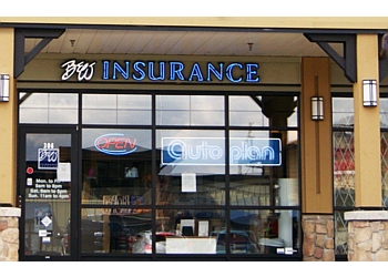Langley insurance agency B&W Insurance Brokers