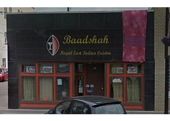 Lethbridge indian restaurant Baadshah Royal East Indian Cuisine