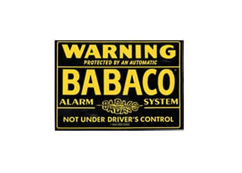Terrebonne security system Babaco Alarm Systems