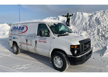St Johns locksmith Babb Security Systems