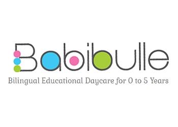 Laval preschool Babibulle Garderie Éducative et pré maternelle