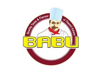 Markham caterer Babu Catering & Take Out