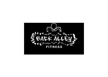 Medicine Hat gym Back Alley Fitness