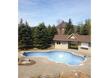 Aurora pool service Backyard Pool And Spa