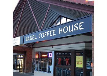 Burnaby bagel shop Bagel Coffee House