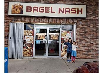 Markham bagel shop Bagel Nash