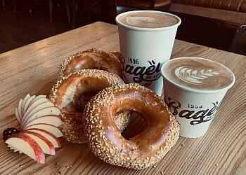 Laval bagel shop Bagel Ste-Rose