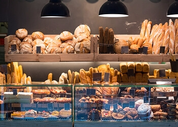 Pickering bagel shop Bagel Stop