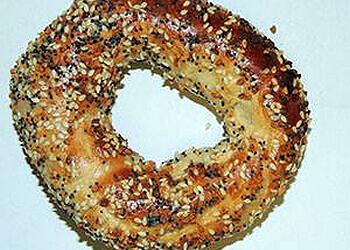 Dollard des Ormeaux bagel shop Bagel de l'Ouest