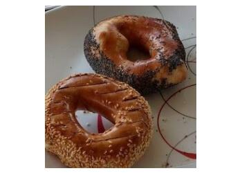 Laval bagel shop Bagelmania