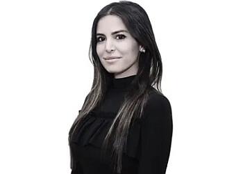 North Vancouver real estate lawyer Bahar Mashreghi