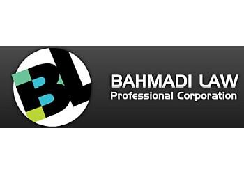 Markham immigration lawyer Bahmadi Law