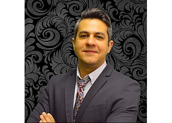 Richmond Hill immigration consultant Bahram Amir Hosseini
