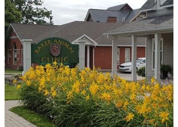 Baker Animal Clinic Whitby Veterinary Clinics