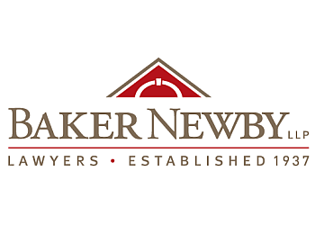 Abbotsford employment lawyer Baker Newby LLP