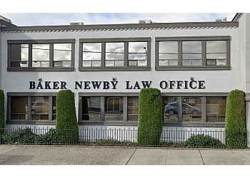 Chilliwack employment lawyer Baker Newby LLP