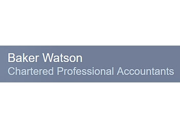 Regina accounting firm Baker Watson Chartered Professional Accountants