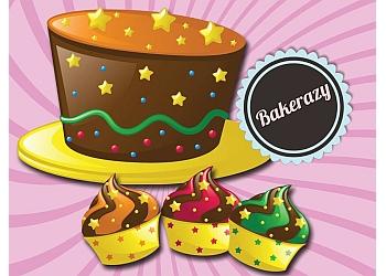 Milton cake Bakerazy