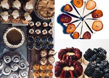 Toronto bakery Bakerbots Baking