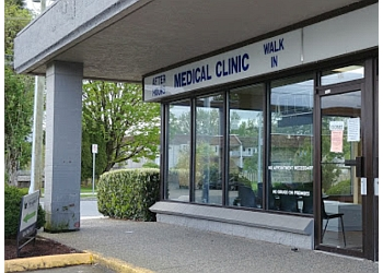Abbotsford urgent care clinic Bakerview Medical Clinic Ltd.