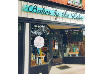Orillia bakery Bakes by the Lake