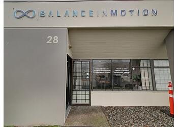 Richmond weight loss center Balance In Motion