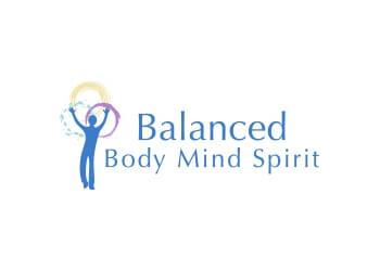 Balanced Body Mind Spirit