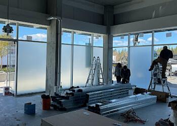 Langley sign company Balkan Signs