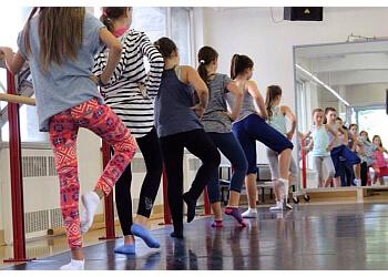 Saint Hyacinthe dance school Ballet School Movimento