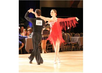 London wedding dance choreography Ballroom Blitz Dance Studio