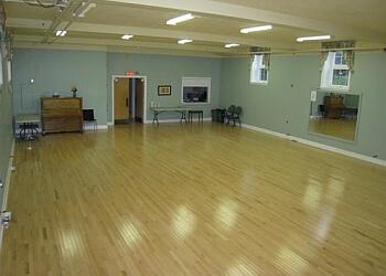 St Catharines wedding dance choreography Ballroom & Latin Dance Studio