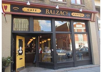 Stratford cafe Balzac's Stratford