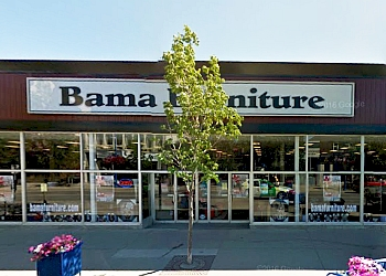 Grande Prairie furniture store Bama Furniture