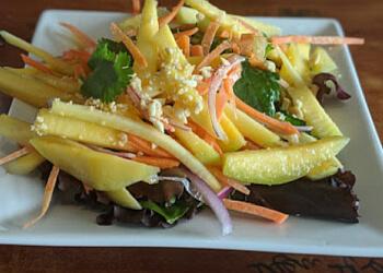 Oakville vietnamese restaurant Bamboo Legend