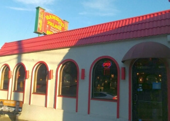 Abbotsford chinese restaurant Bamboo Palace