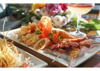 Maple Ridge thai restaurant Ban Chok Dee Thai Cuisine
