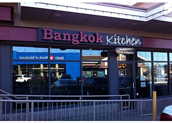 Langley thai restaurant Bangkok Kitchen