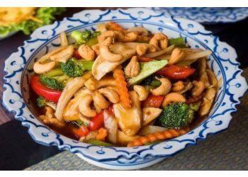 London thai restaurant Bangkok Pad Thai
