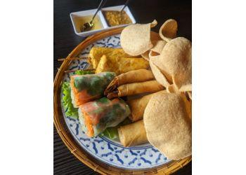 Newmarket thai restaurant Bangkok Thai Cuisine