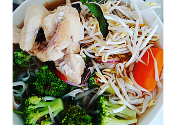 Winnipeg vietnamese restaurant Banh Mi King