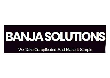Guelph web designer Banja Solutions