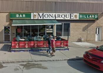 Shawinigan sports bar Bar Billard Monarque